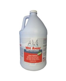 Wee Away Bird Cage Cleaner 1 gallon