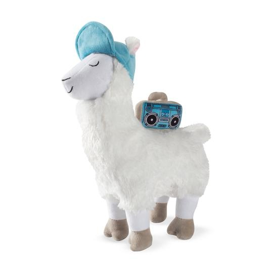 Pet Shop by Fringe Studio Fringe Beats Llama Toy