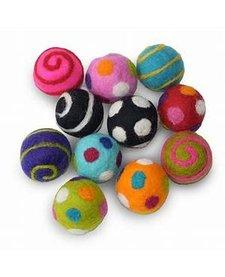Karma Cat Wool Ball