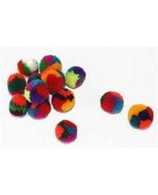 Goli Pom Pom Cat Balls