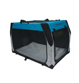 Coastal Pet Products Bergan Collapsible Soft Crate MD