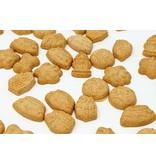 Claudia's Baker Peanut Butter Cookie