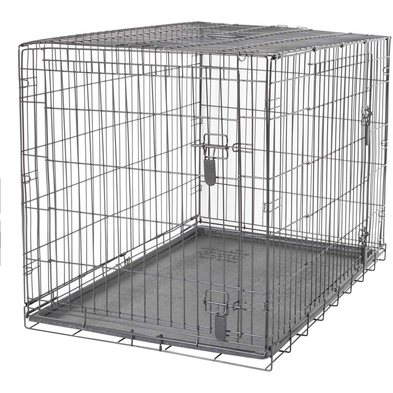 DogIt 2 Door Crate XL
