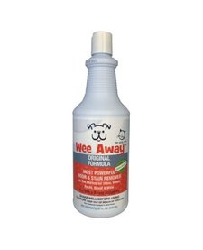 Wee Away Most Powerful S&O Remover 16oz