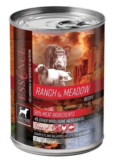 Zignature Essence Ranch & Meadow 13 oz