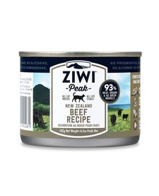 ZiwiPeak Cat Beef 6.5 oz