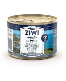 Ziwi Peak Cat Mackerel 6.5 oz