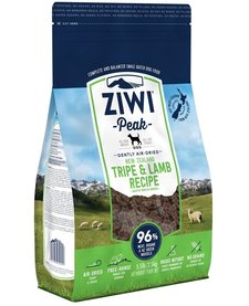 Ziwi Peak Tripe & Lamb 5.5 lb