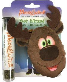 Get Blitzed Reindeer