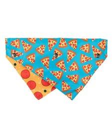 Fuzzyard Pizza Lyf Bandana-M/L