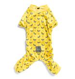 FuzzYard Fuzzyard Monkey Mania Pajamas-Size 7