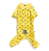 FuzzYard Fuzzyard Monkey Mania Pajama-Size 3