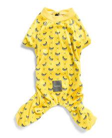 Fuzzyard Monkey Mania Pajama-Size 3