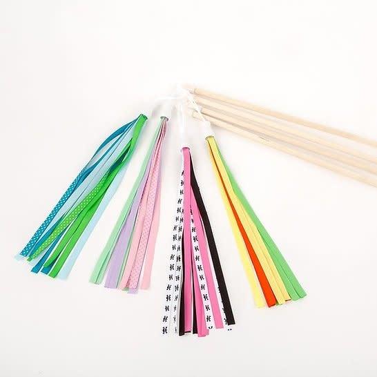 Cat Tail Toys Ribbon Teaser