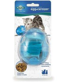 Petsafe Egg-cersizer Cat Feeder