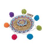 AFP Whisker Fiesta Color Sombrero