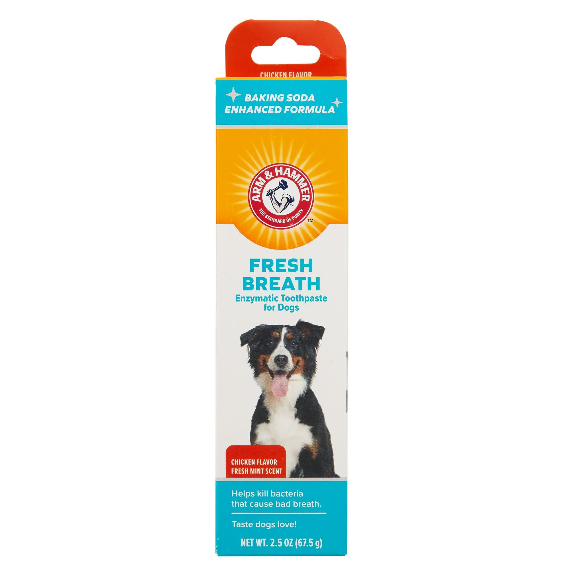Arm & Hammer Fresh Breath Chicken 2.5 oz.