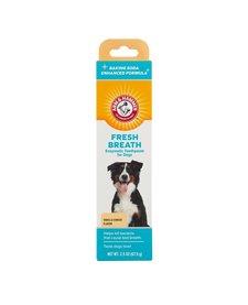 Arm & Hammer Fresh Breath Vanilla Ginger 2.5oz
