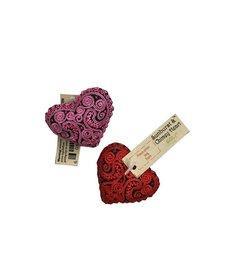 Goli Chimey Heart Cat Toys