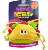 Mad Cat Fish Taco