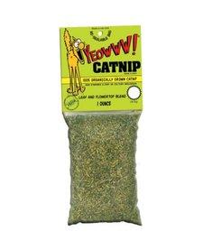 Yeoww! Catnip 1 oz