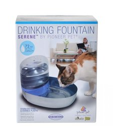 Pioneer Pet Serene Drinking Fountain