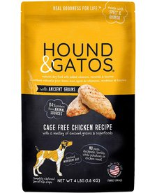 Hound & Gatos AG Chicken 4lb