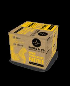 Bones & Co Bulk Box Chicken 18 lb