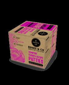 Bones & Co Bulk Box Turkey 18 lb