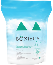 BoxieCat Air Gently Scented 6.5 lb