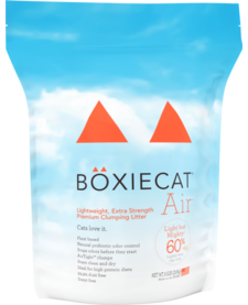 BoxieCat Air Extra Strength 6.5 lb