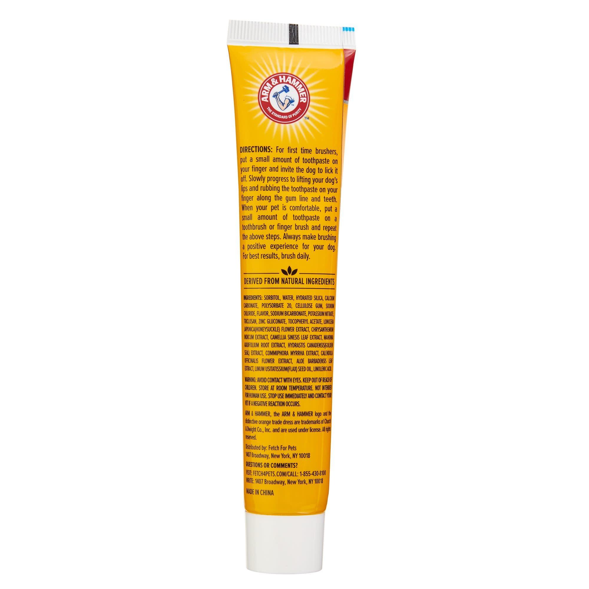 Arm & Hammer Clinical Gum Health Kit
