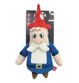 Bearded Buddies Plush Gnome