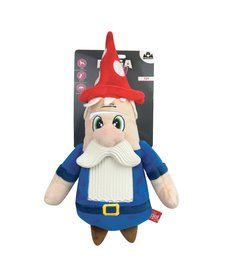Bearded Buddies Plush Gnome