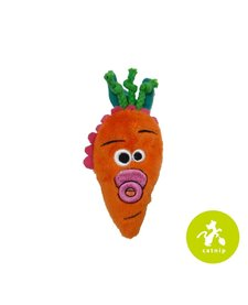 Mad Cat Baby Carrot