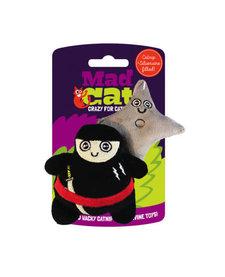 Mad Cat Ninth Life Ninja