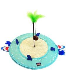 Mad Cat Desert Island Play Mat