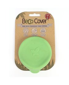 Beco Pet Can Cover Green