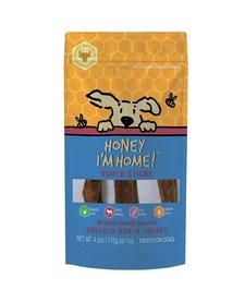 Honey I'm Home! Udder Sticks