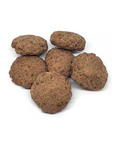 Muenster Freeze Dried Beef Meatball