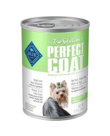 Blue True Solutions Perfect Coat