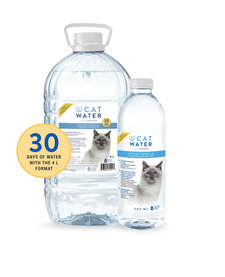 Vetwater Cat Water 135.2oz
