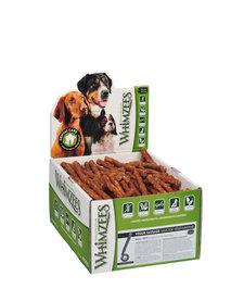 Whimzees Veggie Sausage LG