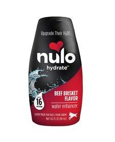 Nulo Hydrate Beef Brisket 48ml