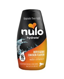 Nulo Hydrate Rotisserie Chicken 48ml