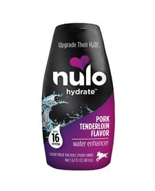 Nulo Hydrate Pork Tenderloin 48ml