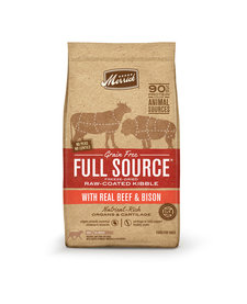 Full Source Beef & Bison 4 lb
