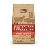 Merrick Full Source Beef & Bison 20 lb