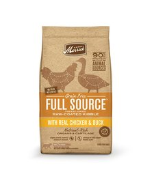 Full Source GF Chicken & Duck 20 lb