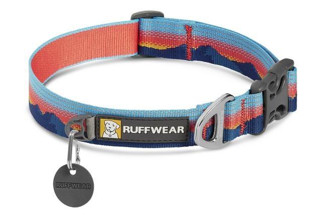 Ruffwear Ruffwear Crag Collar Sunset LG